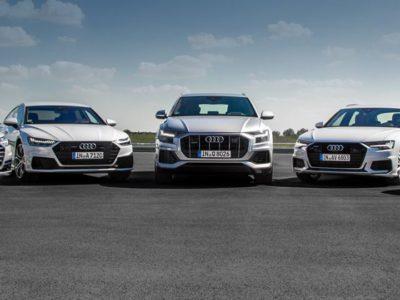 Premia ekologiczna od Audi na samochody z rocznika 2019 3