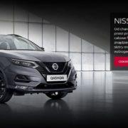 Nissan Quashqai z korzyściami do 16 700 zł 8