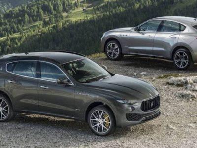 Wyprzedaż rocznika 2019 w Maserati 1