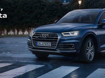 Wyjątkowe oferty finansowe w Audi 2