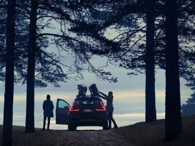 Akcesoria do 15 tysięcy złotych do Twojego Volvo 1