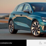 0 lub 5% opłaty wstępnej i wybrane Audi może być Twoje 11