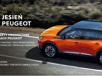 Wiele atrakcyjnych ofert na 210 lat Peugeot 1