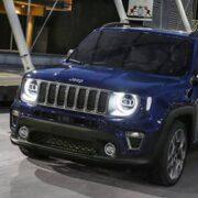 Jeep Renegade 4X w wynajmie Smart Renting od 1375 zł netto miesięcznie 9