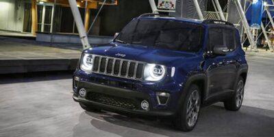 Jeep Renegade 4X w wynajmie Smart Renting od 1375 zł netto miesięcznie 1