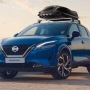 Promocyjne ceny na letni serwis w Nissan 22