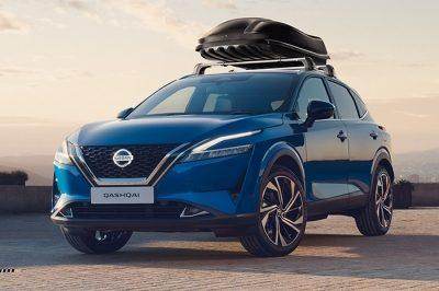 Promocyjne ceny na letni serwis w Nissan 1