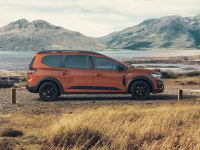 Promocyjna oferta na opony letnie w Dacia 9
