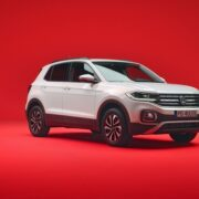Oferta specjalna na SUVy od Volkswagena 16