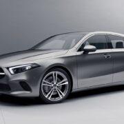 Mercedes Plug-in Hybrid w ofercie Lease&Drive 1% bez VAT 24