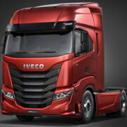 Leasing od 100,9% na Iveco S-Way 10