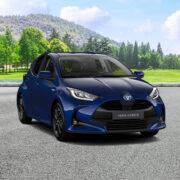 Wakacyjny Pakiet Korzyści od Toyoty 17