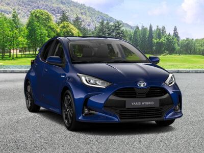 Wakacyjny Pakiet Korzyści od Toyoty 4